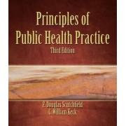 Principles of Public Health Practice by F.Douglas Scutchfield