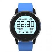 Sannysis Smart-Sport-Uhr Bluetooth 4.0 Gesunde Herzfrequenz Für Smartphone Android IOS
