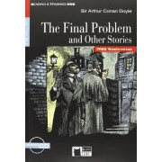 Arthur Conan Doyle The final problem and other stories. Con CD Audio (Reading and training)