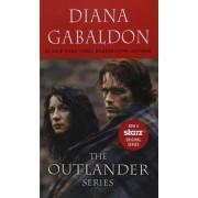 Outlander Boxset(Diana Gabaldon)