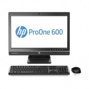 """HP - ProOne 600 G1 3GHz Intel Core i5-4590S con Intel HD Graphics 4600 (3 GHz, 6 MB de caché, 4 núcleos) 21.5"""" 1920 - J4U69EA"""