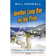 Another Long Day on the Piste by Will Randall