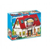 Playmobil Sub Urban House, Multi Color