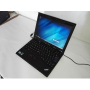 """Laptop Lenovo x200 Core2Duo P8400 2.27 GHz, Memorie DDR3 4GB, Hard Disk HDD 100, 12.1"""""""