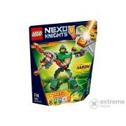 LEGO® Nexo Knights Costum de lupta - Aaron 70364