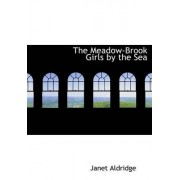 The Meadow-Brook Girls by the Sea by Janet Aldridge