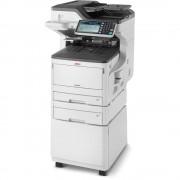 Imprimanta Laser Color OKI MC853dnct