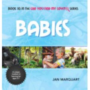 Babies: Book 10 in the Can You Find My Love? Series