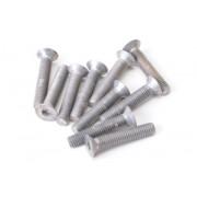 Schumacher U4238 Mi5 M3x16mm Alloy csk screws (10)