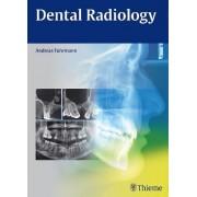 Dental Radiology by Andreas Fuhrmann