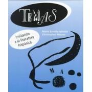 Temas by M. E. Iglesias