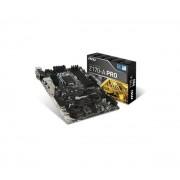 Carte mre Z170-A PRO ATX Socket 1151 Intel Z170 Express - SATA 6Gb/s + SATA Express + M.2 - USB 3.1 - 2x PCI-Express 3.0 16x