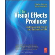 The Visual Effects Producer by Charles Finance