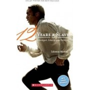 Twelve Years a Slave by Jane Rollason