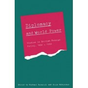Diplomacy and World Power by Michael L. Dockrill