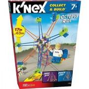 KNEX Micro Amusment Octopus Ride Building Set