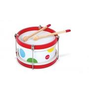 Juratoys Wooden Confetti Drum