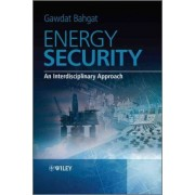 Energy Security by Gawdat Bahgat