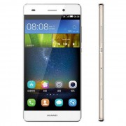 "Huawei P8 Lite Octa-Core Android 5.0 4G Smartphone w / 5.0 "", Wi-Fi, 2 Go de RAM, 16 Go ROM, 13MP - Blanc"