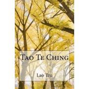Tao Te Ching by Professor Lao Tzu