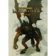 Warhammer Mark Of Chaos - Concept Art