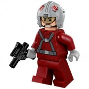Figurine Lego® Star Wars - Pilote Skyhopper