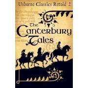The Canterbury Tales by Susanna Davidson
