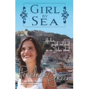 Girl by Sea by Penelope Green