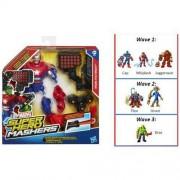 Hasbro Figurka HASBRO Avengers Super Hero Mash z bronią A6833 WB8