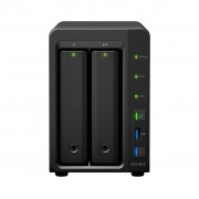 Synology DS716+II DiskStation 2-Bay Scalable NAS