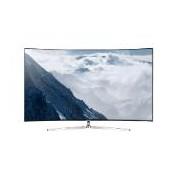 """Samsung 65"""" 65KS9002 4К CURVED SUHD TV UE65KS9002TXXH"""