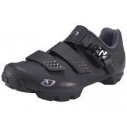 Giro Manta R Shoes Women Black 38 Fahrradschuhe