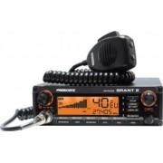 Statie radio CB President Grant II ASC AMFMSSB cu squelch automat