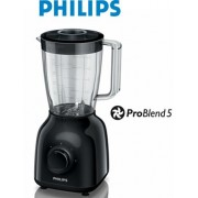 Philips Daily Collection Blender - Black (Hd2100/93)
