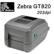 Zebra GT800 Barcode Printer