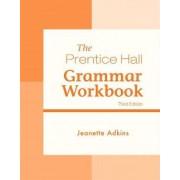 Prentice Hall Grammar Workbook by Jeanette Adkins