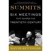 Summits by David Reynolds