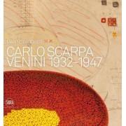 Carlo Scarpa by Marino Barovier