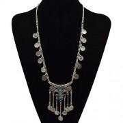 Vintage hosszú nyaklánc
