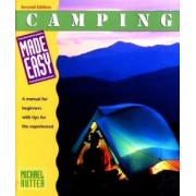 Camping Made Easy by Michael Rutter