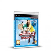 Sports Champions 2 - Move Compatible PS3