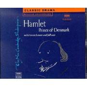 Hamlet, Prince of Denmark 4 Audio CD Set: Prince of Denmark by William Shakespeare