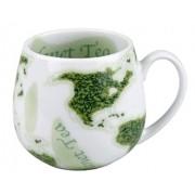 Hrnek buclák čajová planeta