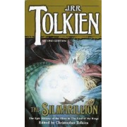 The Silmarillion by J R R Tolkien
