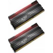 Memorie ADATA XPG V3 8GB Black Kit2x4GB 1866Mhz DDR3 CL10