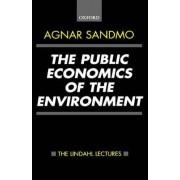 The Public Economics of the Environment by Agnar Sandmo