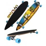 """Longboard Spartan Surf 46"""""""