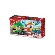 Lego Duplo Ripslingers légiversenye (Repcsik) 10510