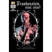 Frankenstein Vive, Vive!. Vol. 2. by Niles, Steve;Wrightson, Bernie