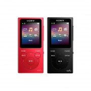 Walkman Sony NW-E393 35 Horas de Duración Clear Audio 4GB-Multicolor